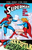 Superman: The Man of Steel Vol. 9