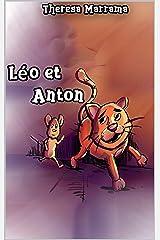 Léo et Anton (French Edition) Kindle Edition