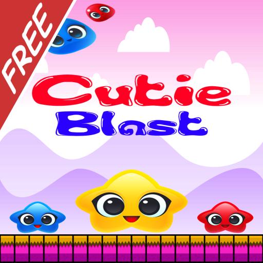 Cutie Blast FREE (Soooo Sweet)