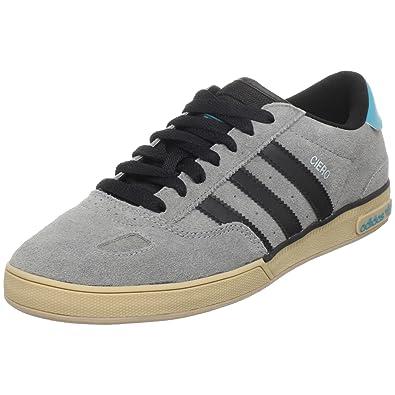 newest collection c6736 fb3a9 adidas Originals Mens Ciero Low Retro Sneaker Black Size 11.5 D(M) US