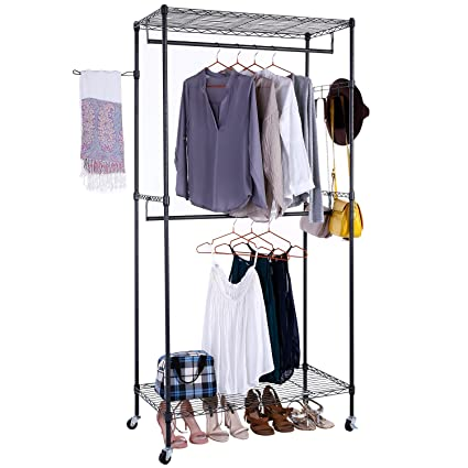 rack portable clothes walmart collapsible canada size of clothing also with full drying