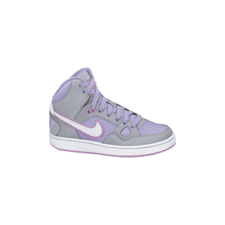 Nike Son of Force Mid, Zapatillas de Baloncesto para Niñas ...