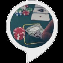 Blackjack mit authentischer Kartengeberin