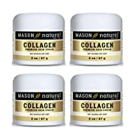 Collagen Beauty Cream Made with 100% Pure Collagen Promotes Tight Skin Enhances...