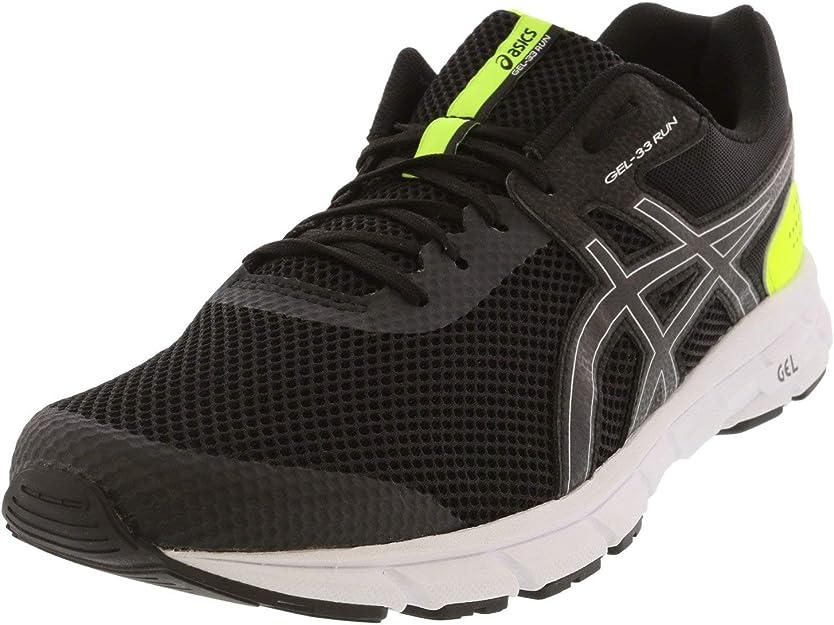 ASICS GEL-33 - Zapatillas de correr para hombre: Asics: Amazon.es: Zapatos y complementos