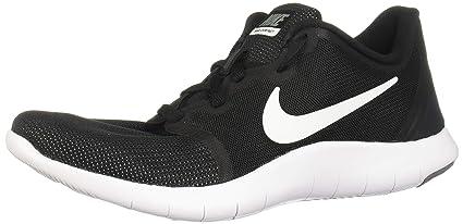 6ff4f007aa4c1 Amazon.com: Nike Women's Flex Contact 2 Running Shoes (8 B(M) US ...