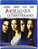 Aun Se Lo Que Hicisteis El Ultimo Verano(Bd) [Blu-ray]