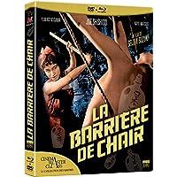La barrière de chair (Combo DVD + Blu-Ray) [Combo Blu-ray + DVD]