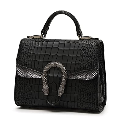 5f019ef471 Mn Sue Cross-body Bag for Womens Handbag Designer Fashion Single Shoulder  Messager Bags Alligator Pattern