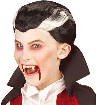 Vampire Enfants Perruque
