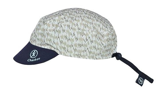 Chaskee - Gorra Reversible para Exteriores (Microfibra, protección ...