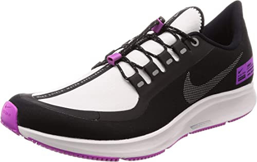 NIKE Air Zm Pegasus 35 Shield, Zapatillas de Running para Hombre: Amazon.es: Zapatos y complementos