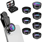 Cell Phone Lens Attachments