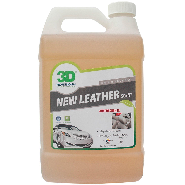 Brand New Car Smell Spray