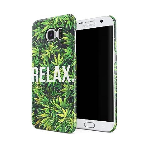 coque samsung galaxy s7 cannabis