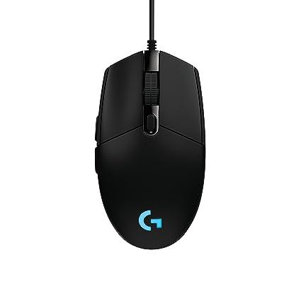Review Logitech G203 Prodigy RGB