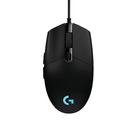 amazon logitech gaming mouse