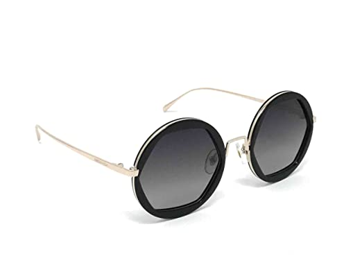 dea75cbb09363 Image Unavailable. Image not available for. Color  DESPADA Polarized Women  Classic Round Circle Plastic ...