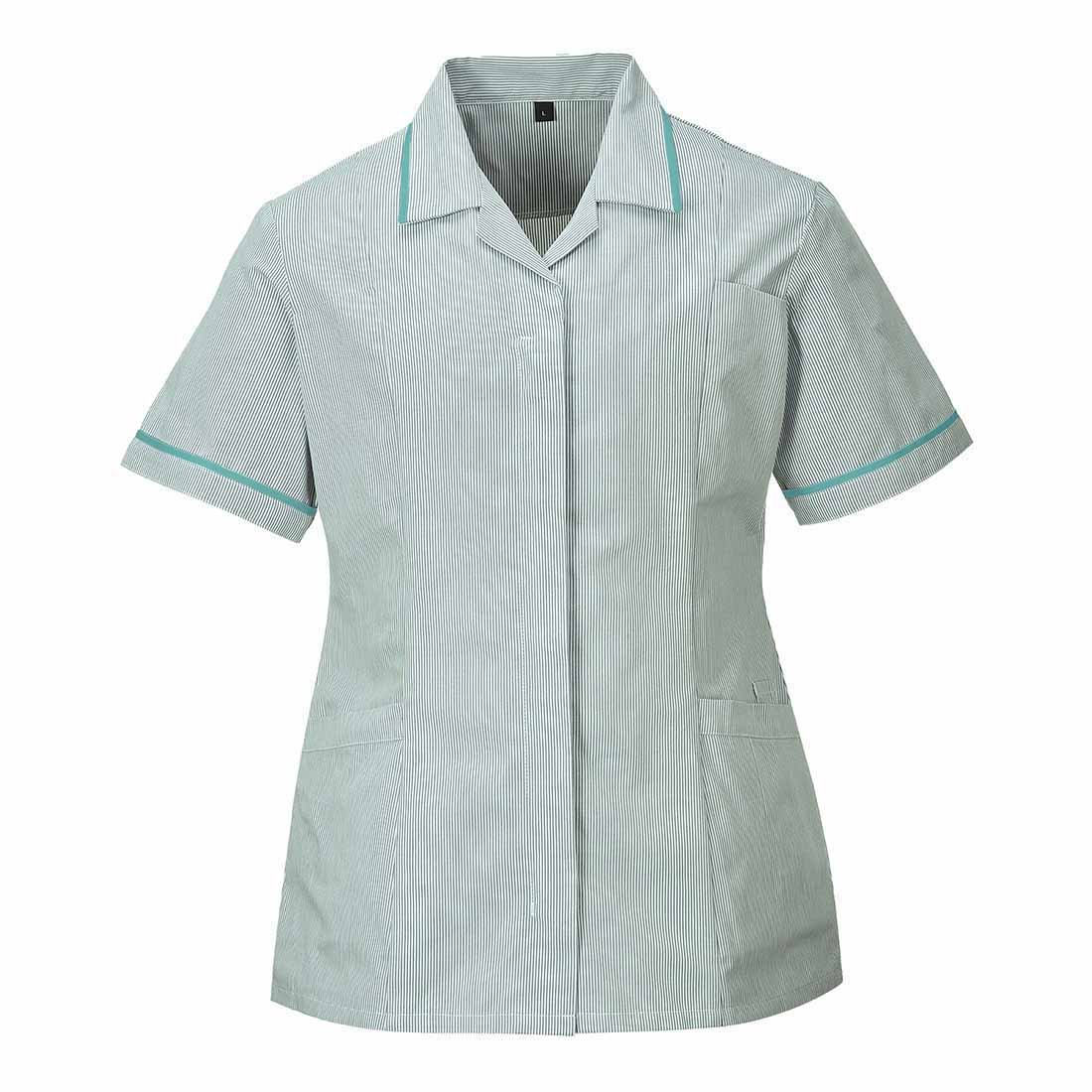 AS21HBRS Portwest AS21-Blouse Antistatique ESD Polo