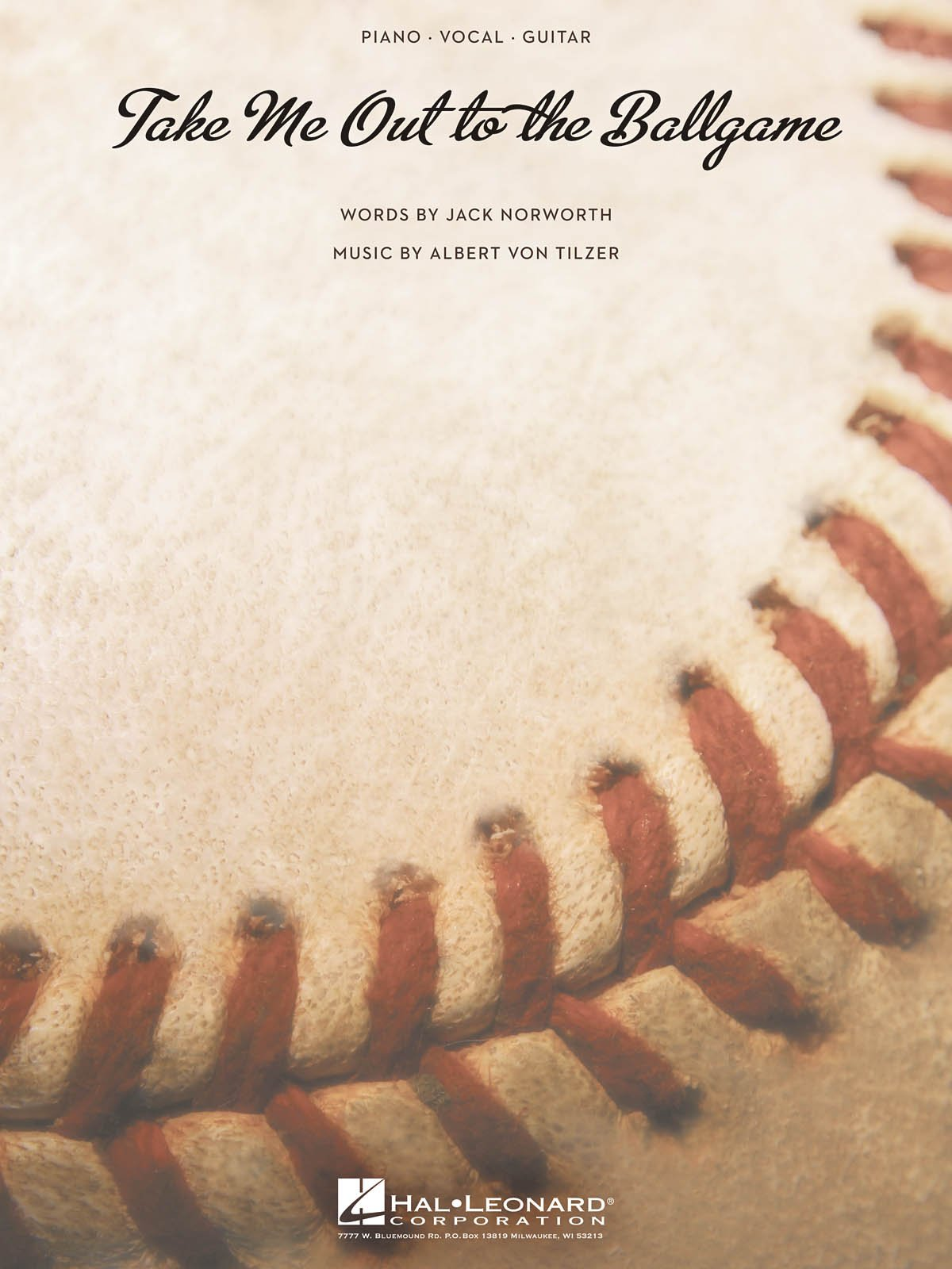 Download Take Me Out to the Ball Game ebook