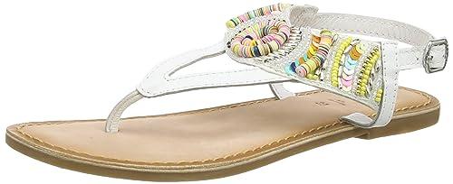 Chaussures Blanches Enfants Gioseppo Diti Su4hn