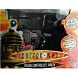 "Character Options - Radio Control Dalek With Sound 5"" Tall ( Colours Vary )"