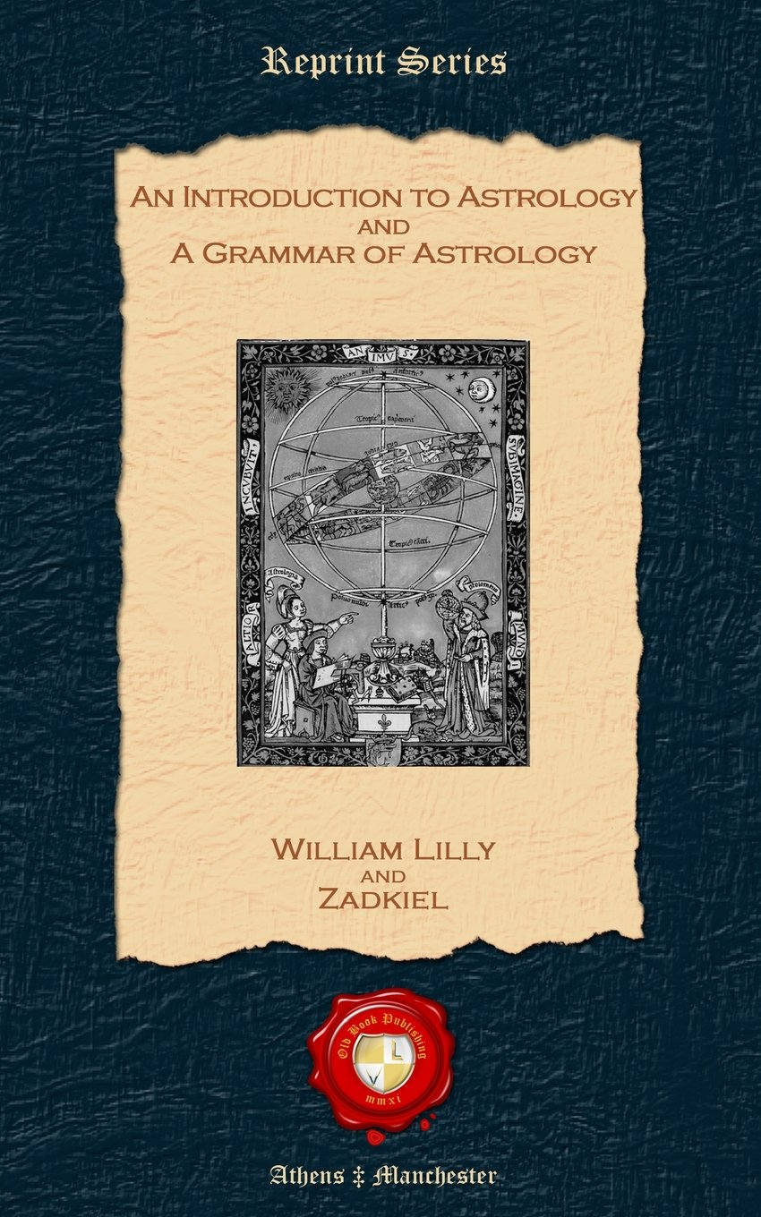 william lilly introduction to astrology