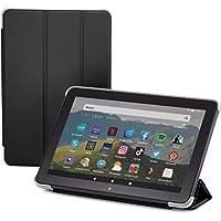 NuPro Funda con soporte y tres posiciones de pliegue para tablet Fire HD 8 (10.ª generación, modelo de 2020), color…