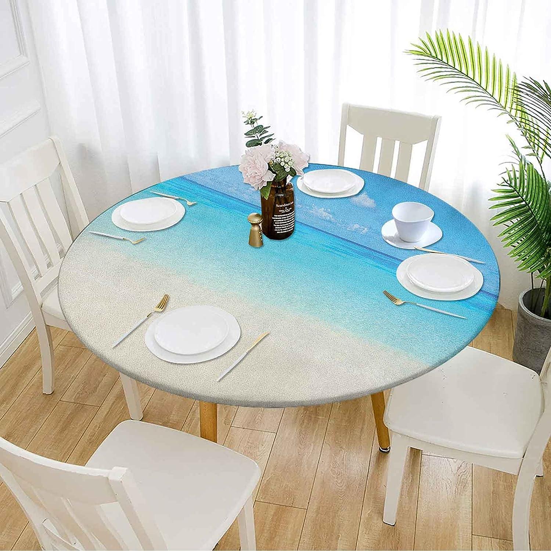 Ocean Outdoor Tablecloth 60