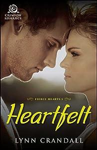Heartfelt (Fierce Hearts Book 3)