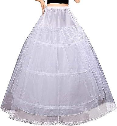 Mermaid Wedding Accessories Petticoat Underskirt Slips Evening Prom Party Derss