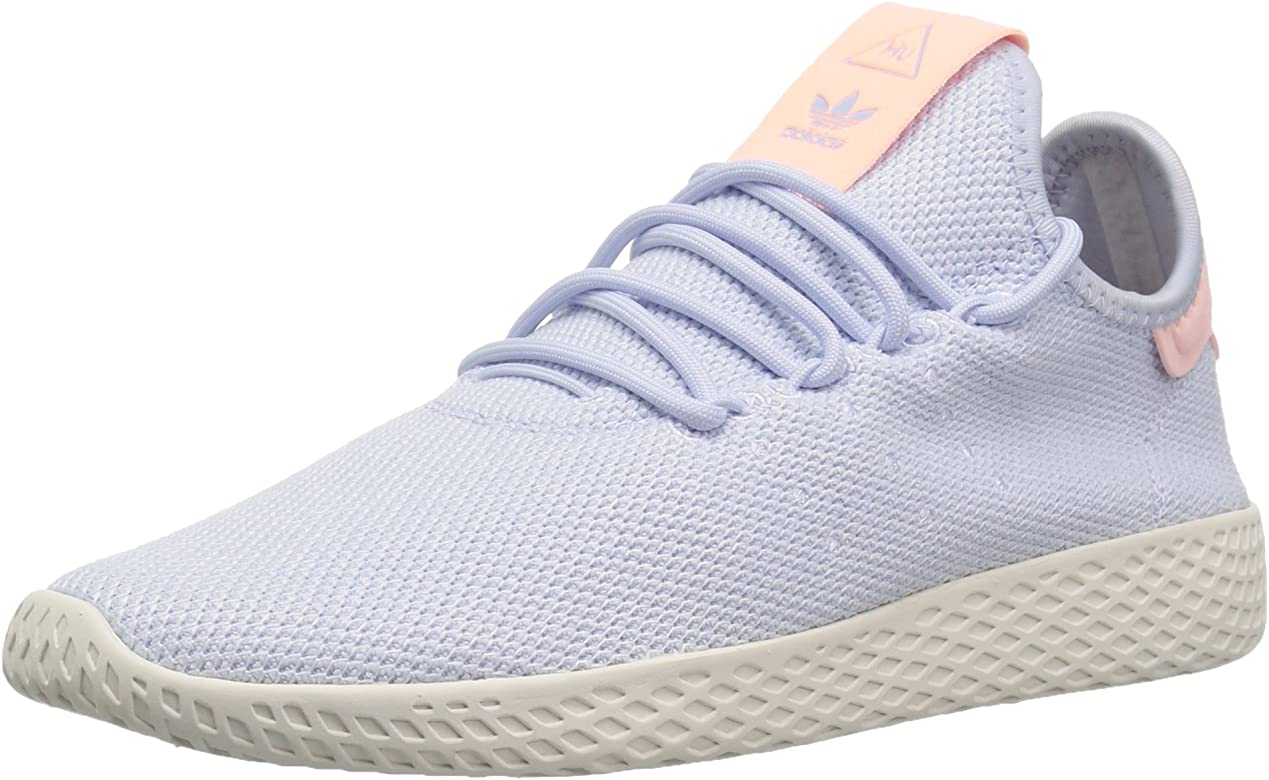 Pharrell Women's Williams Tennis Hu Sneaker E29WDHYI