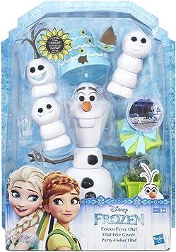 Hasbro Disney Frozen Disney Bambole B5167EU4