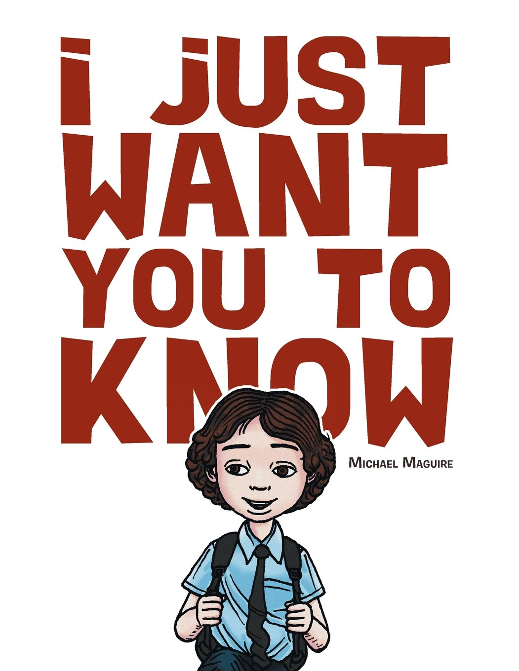 Download I Just Want You to Know ebook