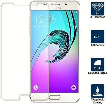 Samsung Galaxy A7 (2017) 5.7