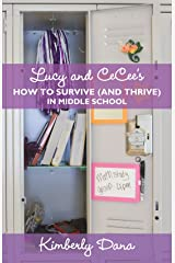 Lucy And Cecee's How To Survive (And Thrive) In Middle School Paperback