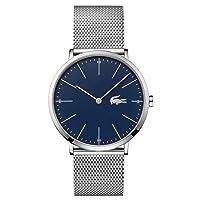 32002103 Men's Analogue Quartz Watch, Stainless Steel