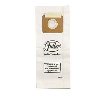 Amazon.com: Fuller Brush Upright Vacuum bolsas de papel ...