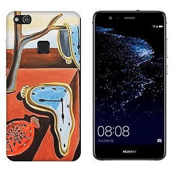 Funda P10 Lite Carcasa Huawei P10 Lite Salvador Dali ...