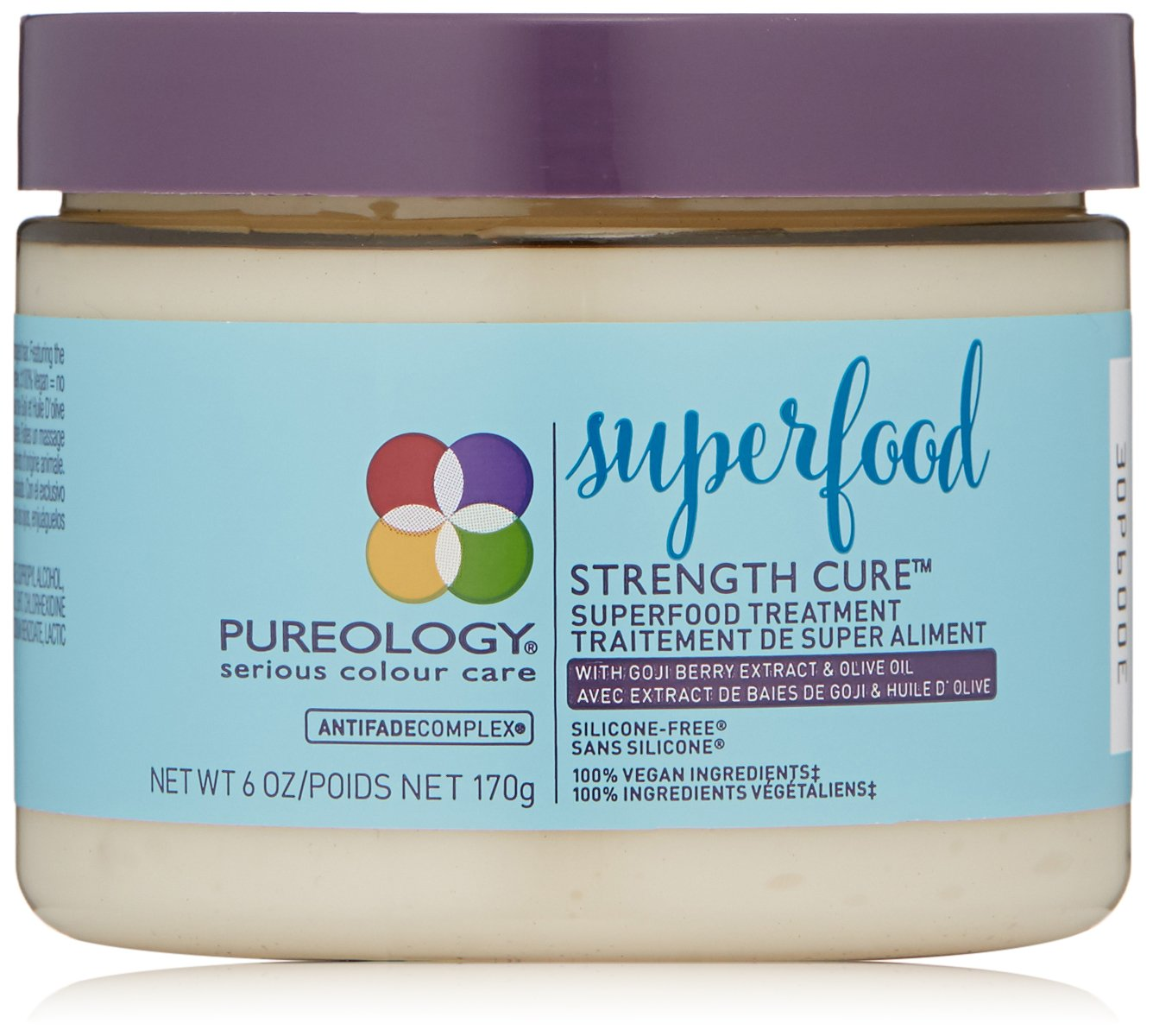 Pureology Superfood Strength Cure Treatment by Pureology