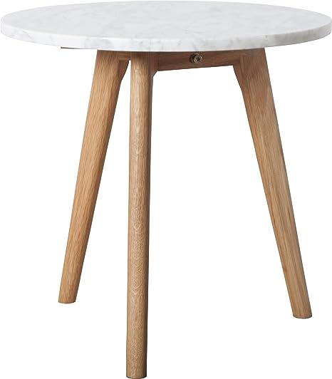 Stone Table Base x 2300009 cm 40 White x Zuiver M40 40 L4AR5j