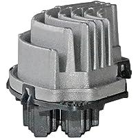 Ventilador Motor regulador Calentador Blower Motor Resistor 6441.