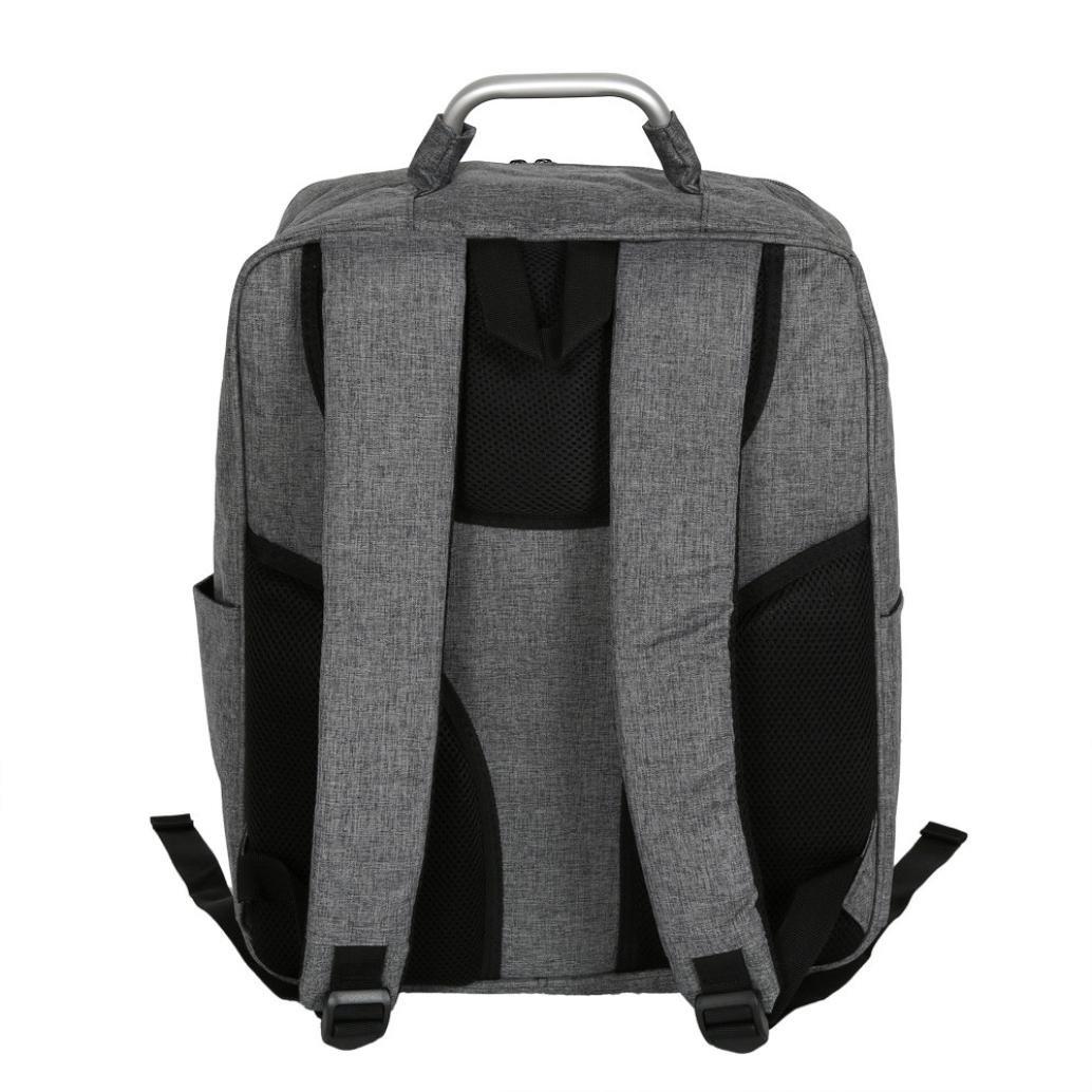 Lacaca impermeable mochila de nylon bolsa de transporte para DJI ...