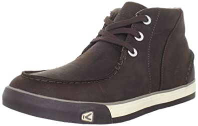 KEEN Men's Timmons Chukka Casual Shoe,Java,7.5 ...