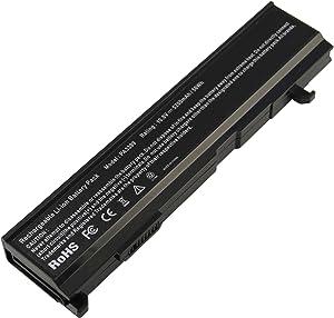 Futurebatt Laptop Battery for Toshiba A80 PA3399U-1BAS PA3399U-1BRS PA3399U-2BAS PA3399U-2BRS PA3400U PA3400U-1BAS PA3400U-1BRL PA3400U-1BRS PA3478U-1BAS PA3478U- 1BRS PABAS057 PABAS076 PABAS077
