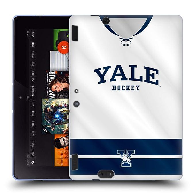 reputable site 9bcd4 b365c Amazon.com: Official Yale University Hockey 2017/18 Jerseys ...