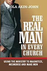 The Real Man In Every Church Kindle Edition