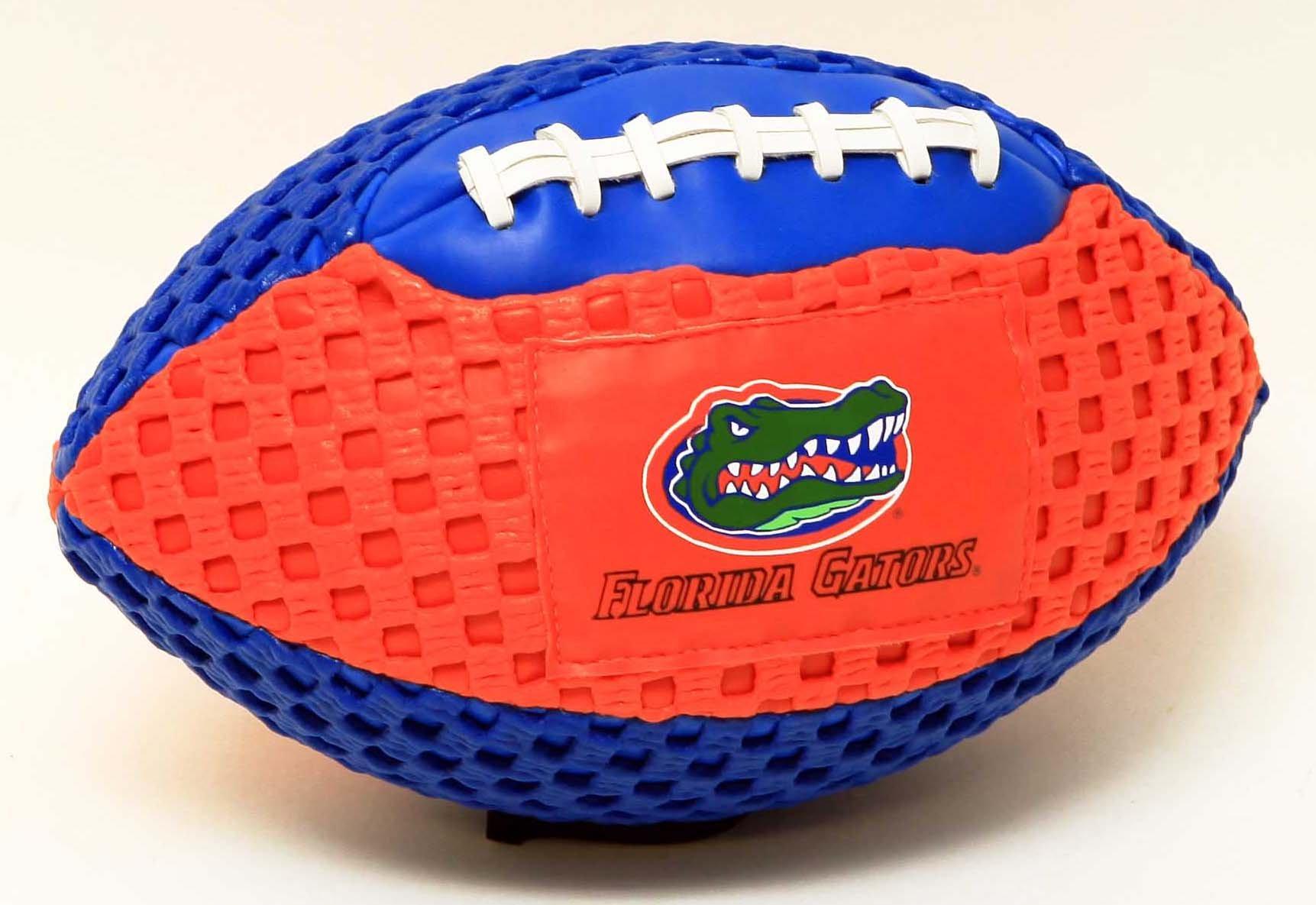 Fun Gripper Florida Gator 8.5 Football NCAA By: Saturnian I