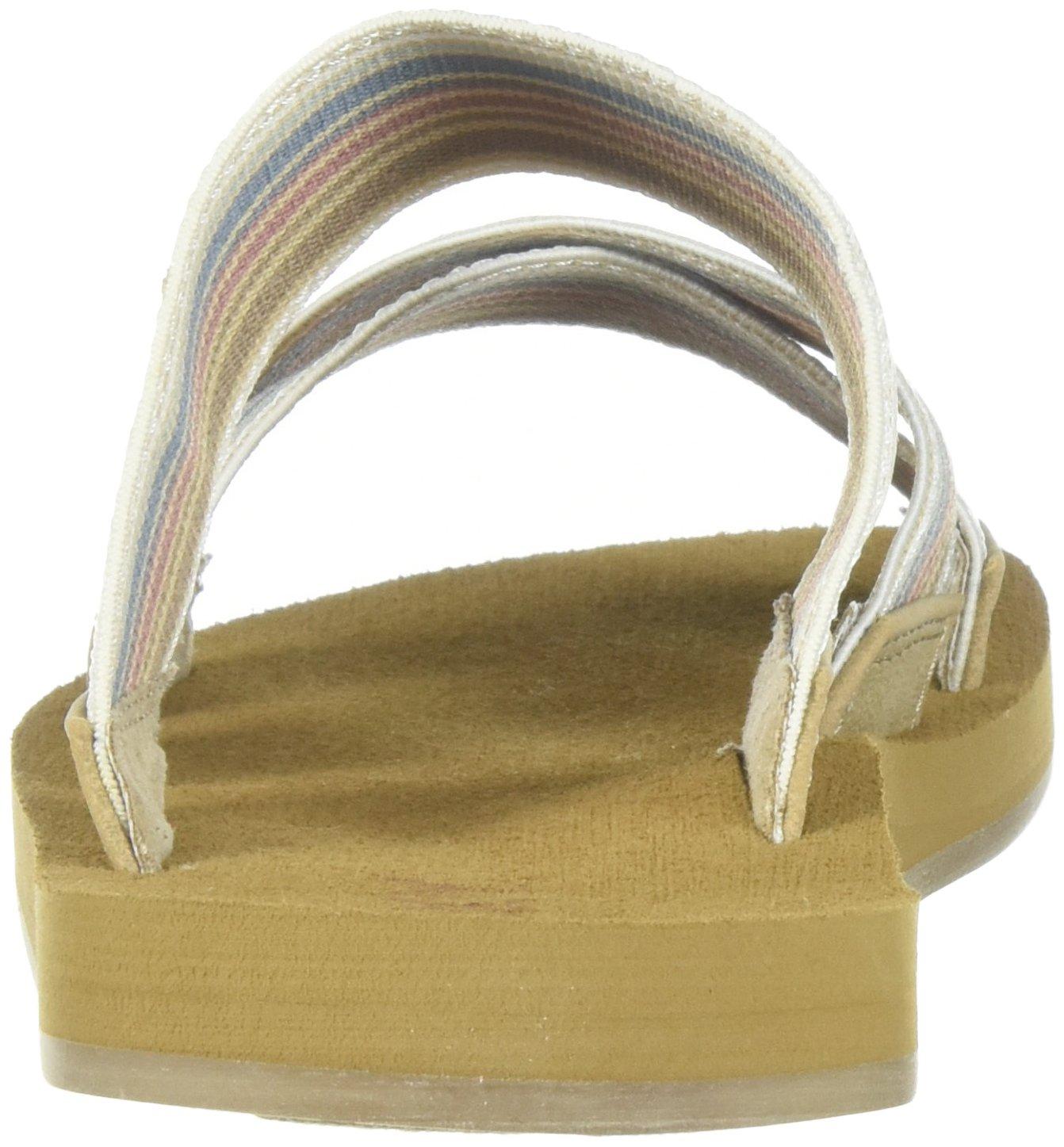 1cccc51c4cdd1 ... Roxy Women s Shoreside 10 Sport Sandal B072R38MSG 10 Shoreside B(M)  US