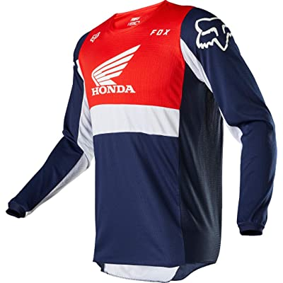 2020 Fox Racing 180 Honda Jersey-XL: Fox Racing: Automotive